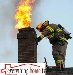 For a top-grade chimney repair, reach Above and Beyond Chimney Services LLC at Located in Shreveport, LA, with us, your satisfaction is ensured every time. Smoke Damage, Enclosed Porches, Chimney Sweep, Fire Prevention, Stove Fireplace, Home Tv, Safety Tips, Safety Week, Outdoor Fire