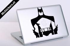 Mcstickers.nl  Batman