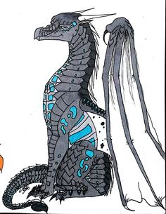 Plasma Request by TsunamiHolmes on DeviantArt Old Warrior, Warriors Pictures, Wings Of Fire Dragons, Fire Fans, Fire Book, Dragon Pictures, Mythical Creatures, Deviantart, Httyd
