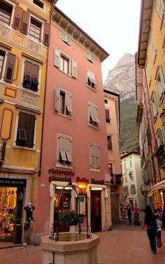 Enjoy an Italy Nordic and spectacular, in Trentino South Tyrol you can- Godere di una Italia nordico e spettacolare, in Trentino Alto Adige è possibile.