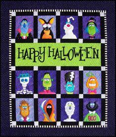 Amy Bradley Halloween