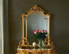 зеркало настольное Silik 110, 110