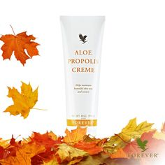 Take care of your skin this #Fall #Aloepropolis #personalcare