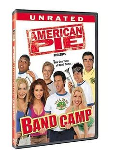 American Pie Presents Band Camp (2005)