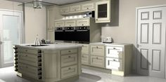 Kitchen, Beautiful Designs Picture Good Grey Color Wall Nice Picture Designs Good Small Concepts Kitchen Design Software Preview White Cabinets ~ Let's To Design Your Kitchen Online Free That So Easy To Design Your Home Well And Nice
