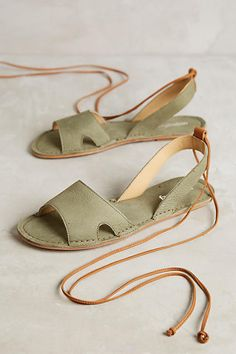 Farylrobin Hannah Sandals - anthropologie.com