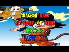 DRAGON BALL REVENGE OF KING PICCOLO GAMEPLAY ESPAÑOL PARTE 21