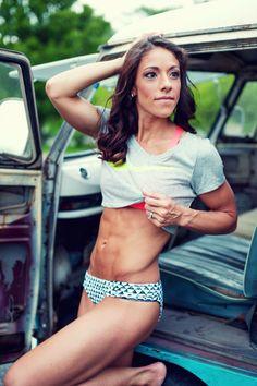 @breilly728 npc / figure competitor / fitness