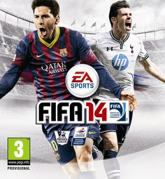 Gareth Bale is the Confirmed Player to appear on FIFA14 UK Edition Packs.