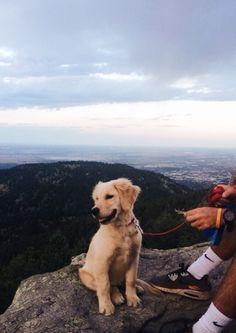 spencer family hiking: rudy, emma, and beckham.