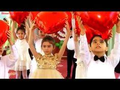 """Танец """"Мамино сердце"""". Видео Sirin. - YouTube Zumba, Preschool Activities, Homecoming, Crafts For Kids, Classroom, Youtube, Kids Songs, Music Is Life, Mother's Day"""