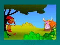 Folclore Brasileiro - Video