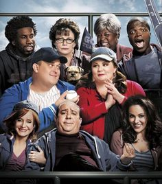 Actress Rondi Reed has shared that the Mike & Molly TV show has been cancelled. Season six starts airing January 6th.  Do you think there should be a seventh season?