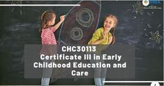Nursing Courses, Certificate Courses, Care Worker, Child Care, Early Childhood Education, Working With Children, How To Become, Join, Study