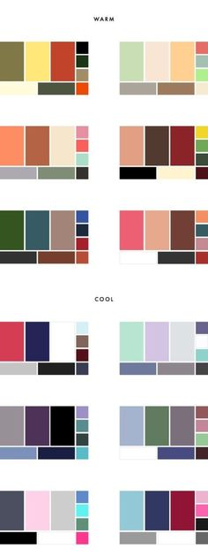 방금 이런 내용을 찾았습니다. http://pin.it/NAerWVu How To Choose A Color Palette That Wo...