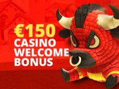 JETBULL CASINO - €150 CASINO WELCOME BONUS !! - UK Casino List
