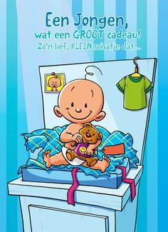 Kaarten - geboorte - zoon | Hallmark
