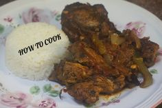 HOW TO MAKE THE PERFECT TRADITIONAL JAMAICAN BROWN STEW CHICKEN RECIPE J...