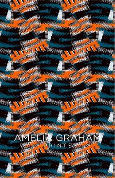 Geometric, Amelia Graham. ameliagraham.com