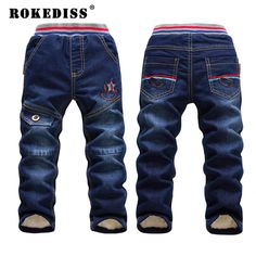 http://babyclothes.fashiongarments.biz/  New Boys Jeans Winter 2017 Children Embroidery Warm Thermal Cotton-padded Trousers Kids Thicken Plus Velvet Denim Pants G008, http://babyclothes.fashiongarments.biz/products/new-boys-jeans-winter-2017-children-embroidery-warm-thermal-cotton-padded-trousers-kids-thicken-plus-velvet-denim-pants-g008/,       ,  product details , Baby clothes, US $24.23, US $20.60  #babyclothes