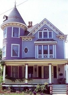 Historic Restorations in Ocean Grove, New Jersey - National Historic District - traditional - exterior - new york - by The Architect's Studio - Mark A. Pavliv, AIA