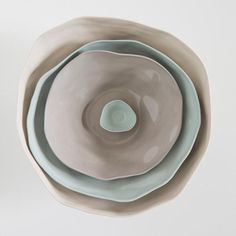 Assorted Bowls by Amai