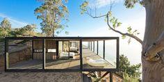 ein umweltfreundliches Traumhaus am Meer - fresHouse