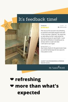 Not only is the sauna beneficial for your health, it's also a great way to bond with family and friends! Check this sauna here to know more about it. Sauna Benefits, Health Benefits, Indoor Sauna, Traditional Saunas, Steam Sauna, Low Humidity, Stainless Steel Fasteners, Deep Relaxation, Bond