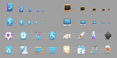 20 Best Premium #Icon Sets For #Designers And #Developers