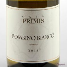 Bombino Bianco Puglia IGT Casa Primis | Acquista Bombino Bianco Puglia IGT Casa Primis online
