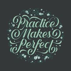 Practice Makes Perfect - Becca Clason