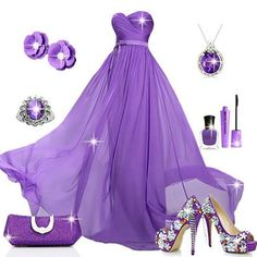 Fancy Sweetheart Ruched Bowknot #PromDress #PartyDress #Shoes #Earrings #Ring #Fashion