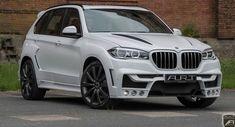 BMW X5 2016 » Los Mejores Autos