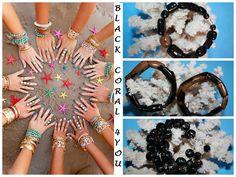@BlackCoral4you Black Coral Bracelets - Coral Negro Brazaletes http://blackcoral4you.wordpress.com/ mail: blackcoral4you@galicia.com