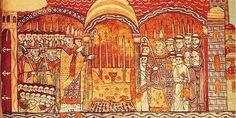 La Iglesia en la Edad Media | Historia Universal