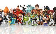 Exposición de Pixar en Valencia en la Ciudad de las Artes y Las Ciencias - http://www.valenciablog.com/exposicion-de-pixar-en-valencia-en-la-ciudad-de-las-artes-y-las-ciencias/