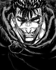 ベルセルク [7] My favorite Manga and anime!