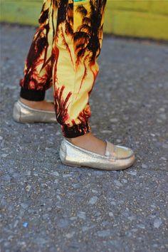 Kiddie shoes Style #KidShoes #KidFashion #KiddieStyle