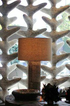 Peter Lane     ceramic screen