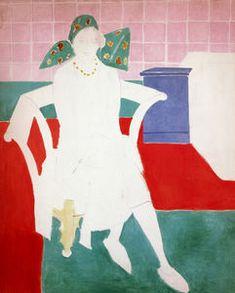 Henri Matisse - Au femme turban de huile toile collection particulière