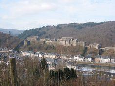 Kasteel van Bouillon - Wikipedia
