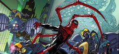 If I Wrote an MCU Spider-Man Movie (Part V: Post-Post-Credit Scene) | Origin