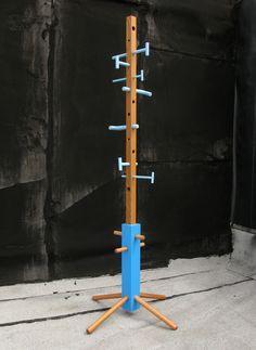 Daniel Michalik | Some Sticks coat rack - 2011