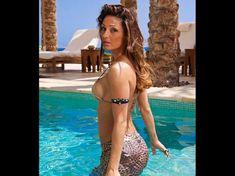 Anna Tatangelo in Egitto http://www.marcopolo.tv/africa/anna-tatangelo/anna-tatangelo-piscina-sharm-egitto