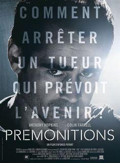 Prémonitions - Sortie le 9 septembre 2015