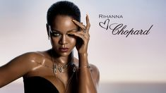 Introducing the Rihanna Loves Chopard Collections - Chopard Diary | Our official blog
