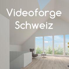Video Filme einfach &  unkompliziert www.videoforge.ch Bungalow, Ecommerce, Image Film, Inspiration, Instagram Posts, Design, Home Decor, Movie, Room Interior Design