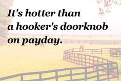 Classic Southern Phrases Everyone Should Be Using