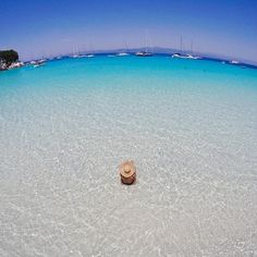 Antipaxos, Ionian Sea, Greece