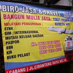 CV Bangun Mulia Jaya
